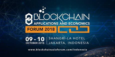 Adglink tell you more about Blockchain Applications And Economics Forum