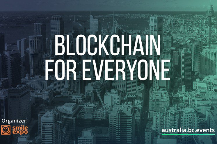 ICO in business and blockchain-based international payments. What did experts at Blockchain & Bitcoin Conference Australia discuss?