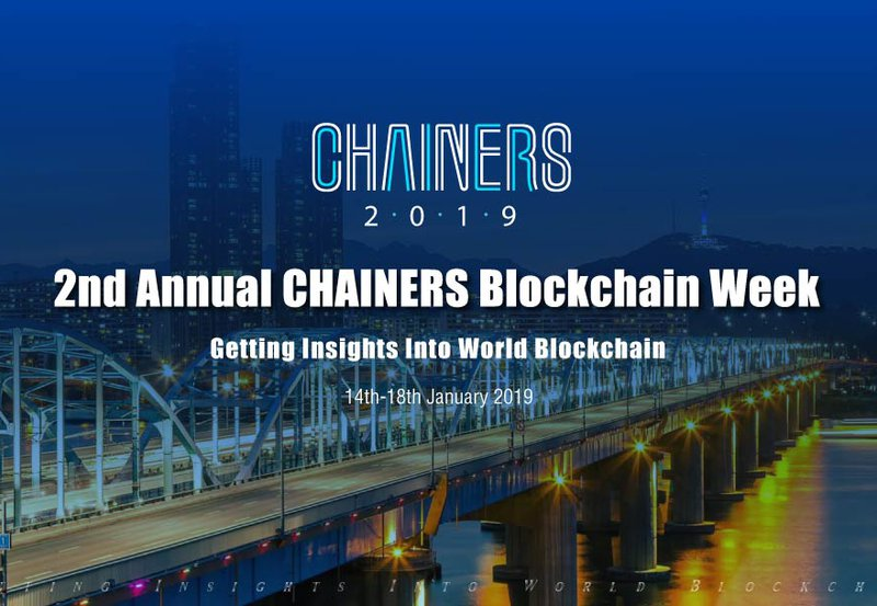 Adglink support the CHAINERS 2019 Asia's biggest summit