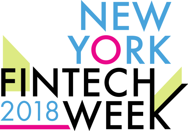 We partnered up with FINTECH WEEK 2018