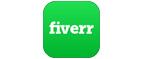 Fiverr [iOS, non-incent US, AU, CA, NL, NZ, RU]